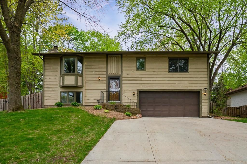 7545 Orchid Lane N, Maple Grove, MN 55311 - #: 5563463