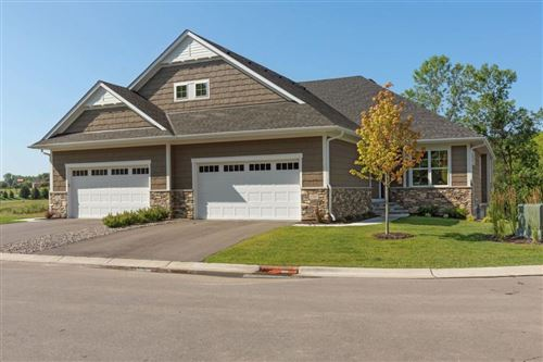 Photo of 17037 Kerrick Court, Lakeville, MN 55044 (MLS # 5245464)