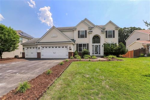 Photo of 6931 Timber Ridge Hollow S, Cottage Grove, MN 55016 (MLS # 6009464)