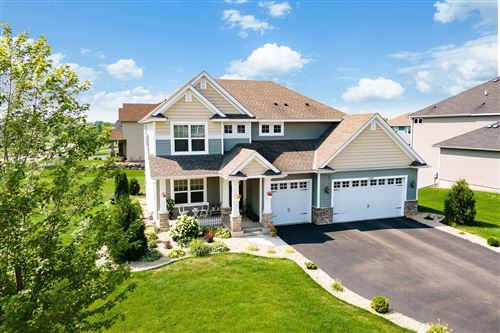 Photo of 16887 Enfield Way, Lakeville, MN 55044 (MLS # 6030464)