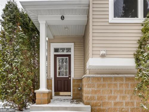 Photo of 1671 Village Trail E #5, Maplewood, MN 55109 (MLS # 5471465)