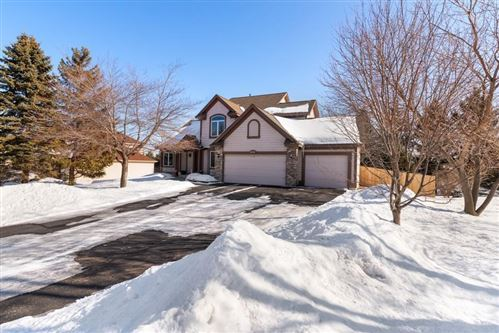Photo of 8370 Emerald Lane, Woodbury, MN 55125 (MLS # 5483465)