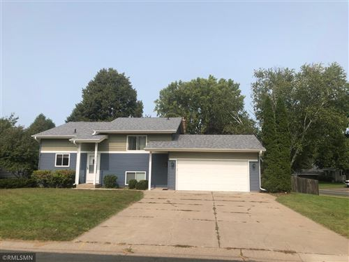 Photo of 3745 Denmark Trail W, Eagan, MN 55123 (MLS # 5687465)