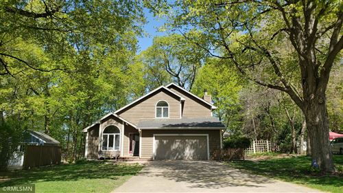 Photo of 2551 Lakewood Lane, Mound, MN 55364 (MLS # 5751465)