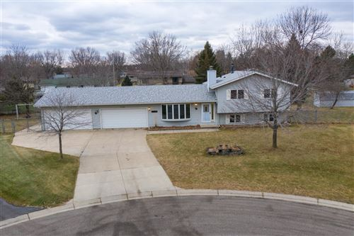 Photo of 7150 163rd Street W, Lakeville, MN 55068 (MLS # 5695466)