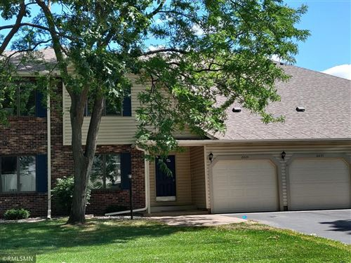 Photo of 2624 Lake Court Drive #19, Mounds View, MN 55112 (MLS # 6012466)
