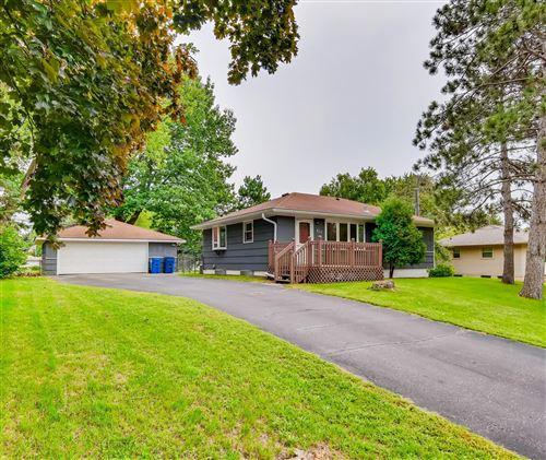 Photo of 633 Granite Avenue N, Oakdale, MN 55128 (MLS # 6094466)