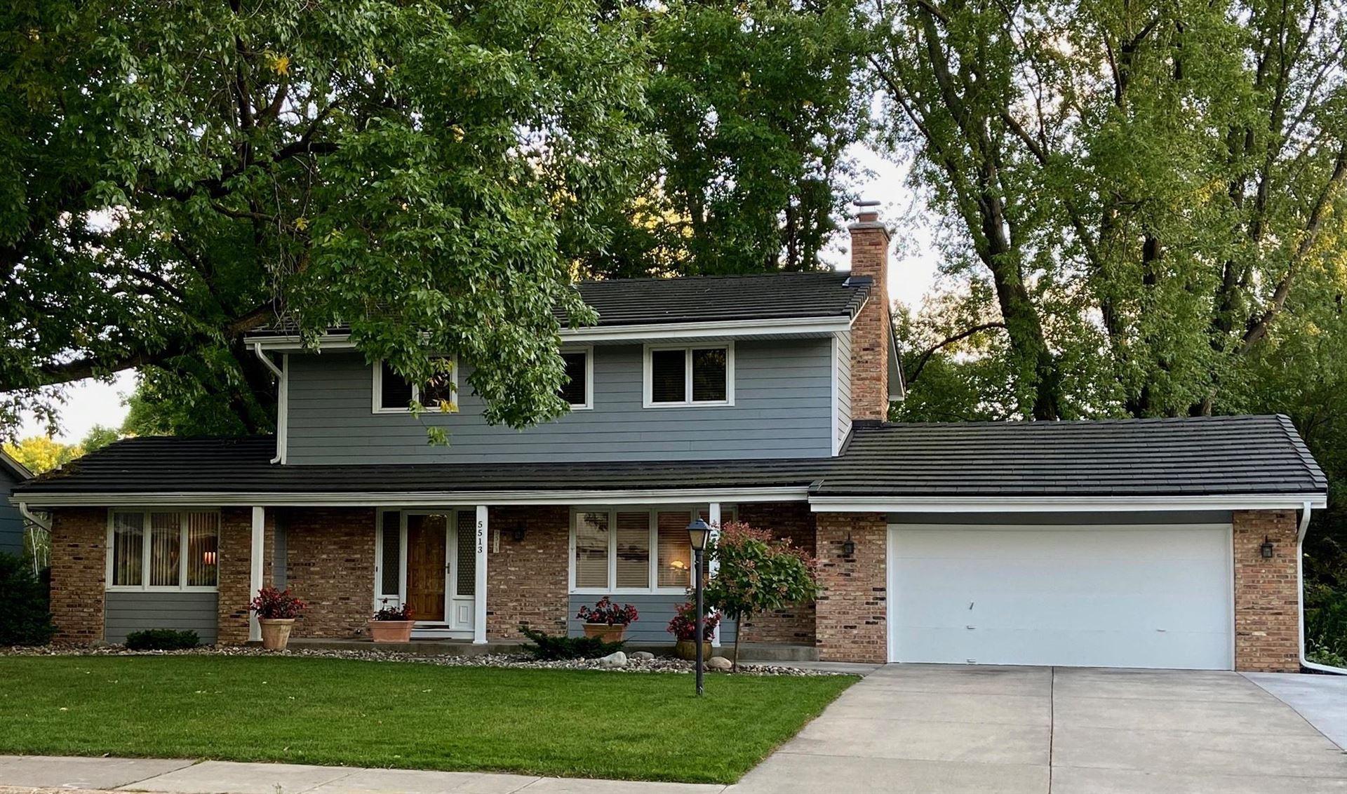 5513 Valley Lane, Edina, MN 55439 - MLS#: 5660466