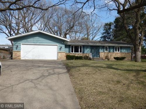 Photo of 12545 Grouse Street NW, Coon Rapids, MN 55448 (MLS # 5558467)