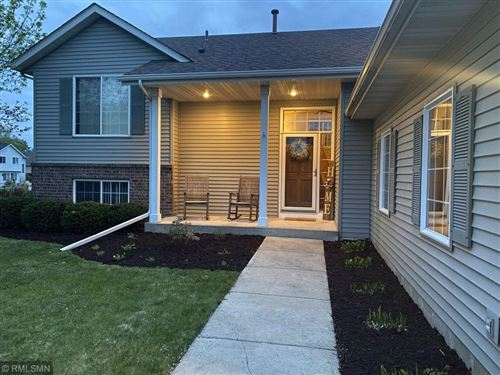 Photo of 21106 Hyacinth Avenue, Lakeville, MN 55044 (MLS # 5572467)