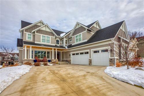 Photo of 6299 Bellevue Lane, Eden Prairie, MN 55344 (MLS # 5700467)