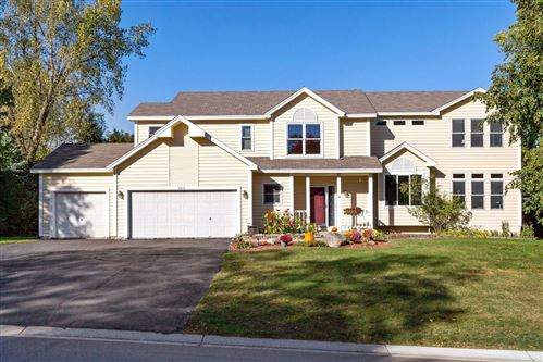 Photo of 17672 Kettering Trail, Lakeville, MN 55044 (MLS # 6114467)