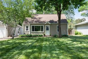 Photo of 5359 Jackson Drive, Mounds View, MN 55112 (MLS # 5269468)