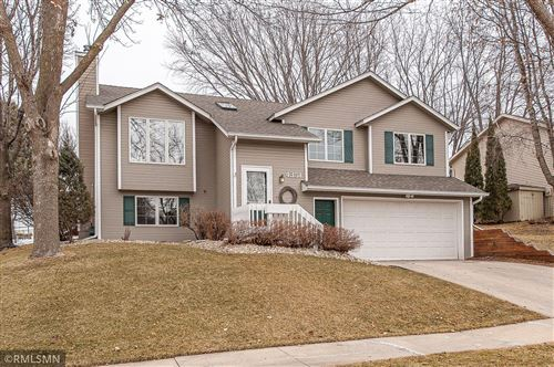 Photo of 4351 Manor Park Drive NW, Rochester, MN 55901 (MLS # 5712468)