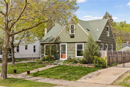Photo of 1154 Norbert Lane, Saint Paul, MN 55116 (MLS # 5742468)