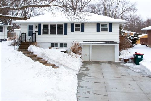Photo of 3506 17th Avenue NW, Rochester, MN 55901 (MLS # 5470469)