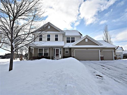 Photo of 1607 Knoll Court, Dundas, MN 55019 (MLS # 5484469)
