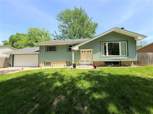 Photo of 4816 Decatur Avenue N, New Hope, MN 55428 (MLS # 5575469)