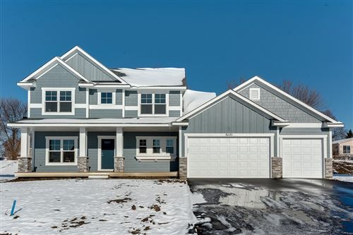 Photo of 8635 197th Street W, Lakeville, MN 55044 (MLS # 5682469)