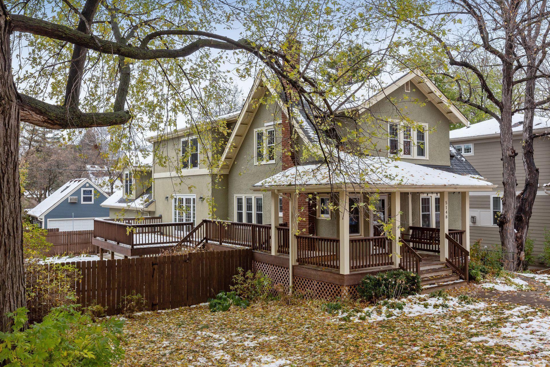 5148 Abbott Avenue S, Minneapolis, MN 55410 - #: 5669469