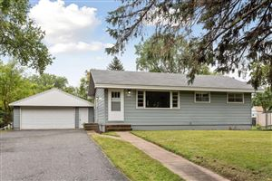 Photo of 6329 Dellwood Drive NE, Fridley, MN 55432 (MLS # 5291470)