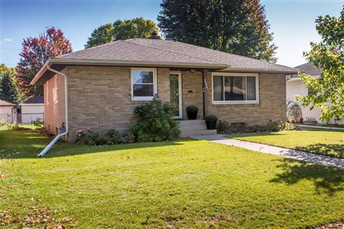 Photo of 4224 Oliver Avenue N, Minneapolis, MN 55412 (MLS # 5675470)