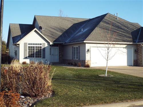 Photo of 3232 Eagle Ridge Drive W, Willmar, MN 56201 (MLS # 5690470)