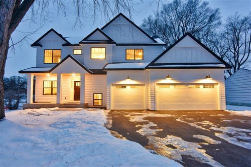 Photo of 4466 Savanna Trail, Chaska, MN 55318 (MLS # 5720470)