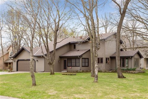 Photo of 1922 128th Avenue NW, Coon Rapids, MN 55448 (MLS # 5741470)