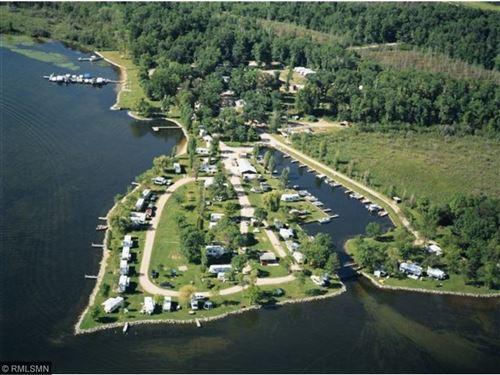 Photo of 16636 Marclay Point Lane SE, Cass Lake, MN 56633 (MLS # 4950471)
