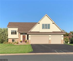 Photo of 29584 Shoreview Circle, Lindstrom, MN 55045 (MLS # 5322471)