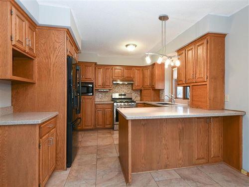 Photo of 4816 Slater Court, Eagan, MN 55122 (MLS # 5662471)
