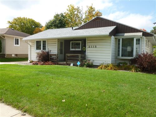 Photo of 2115 Elton Hills Drive NW, Rochester, MN 55901 (MLS # 5664471)