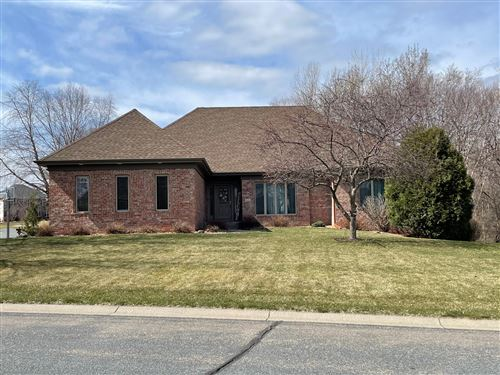 Photo of 8681 Carriage Hill Draw, Savage, MN 55378 (MLS # 5732471)