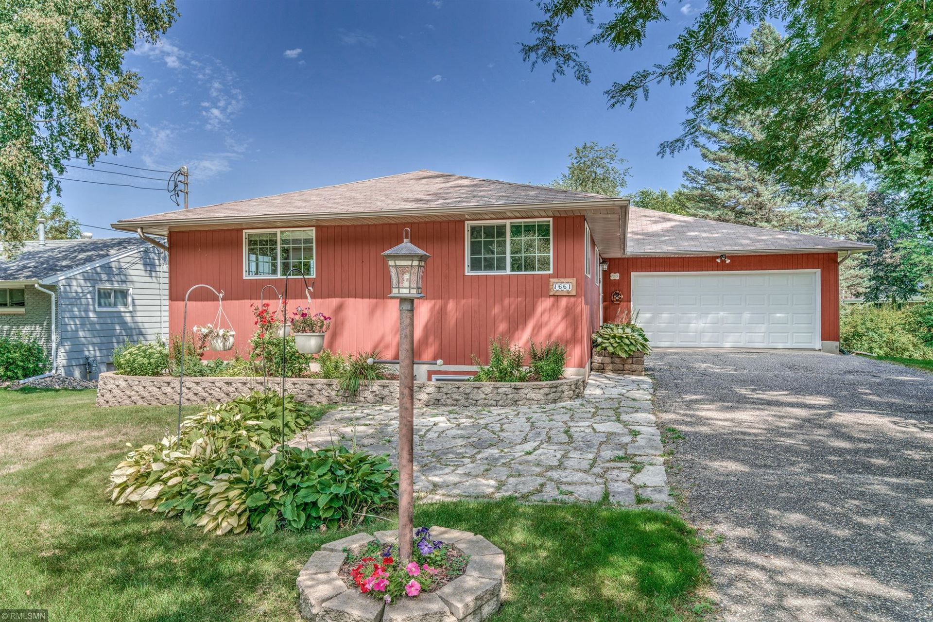 1661 Spruce Drive, Red Wing, MN 55066 - MLS#: 5647471
