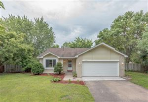 Photo of 11722 Jonquil Street NW, Coon Rapids, MN 55433 (MLS # 5278472)