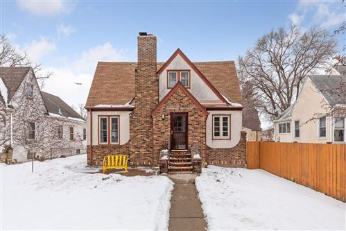 Photo of 4408 Park Avenue, Minneapolis, MN 55407 (MLS # 5713472)