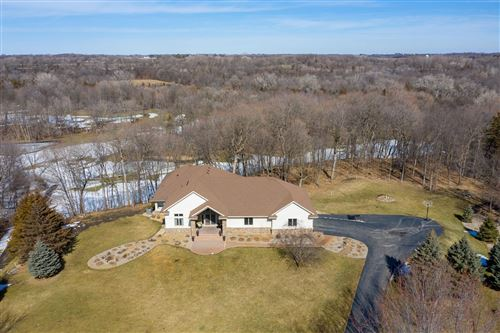 Photo of 4070 Golfview Drive, Jordan, MN 55352 (MLS # 5720472)