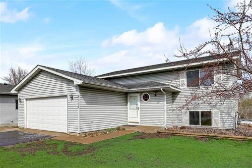 Photo of 8115 Jasmine Avenue S, Cottage Grove, MN 55016 (MLS # 5740472)