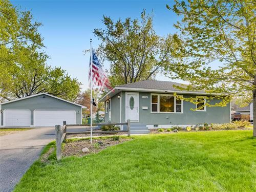 Photo of 3798 73rd Street E, Inver Grove Heights, MN 55076 (MLS # 5750472)