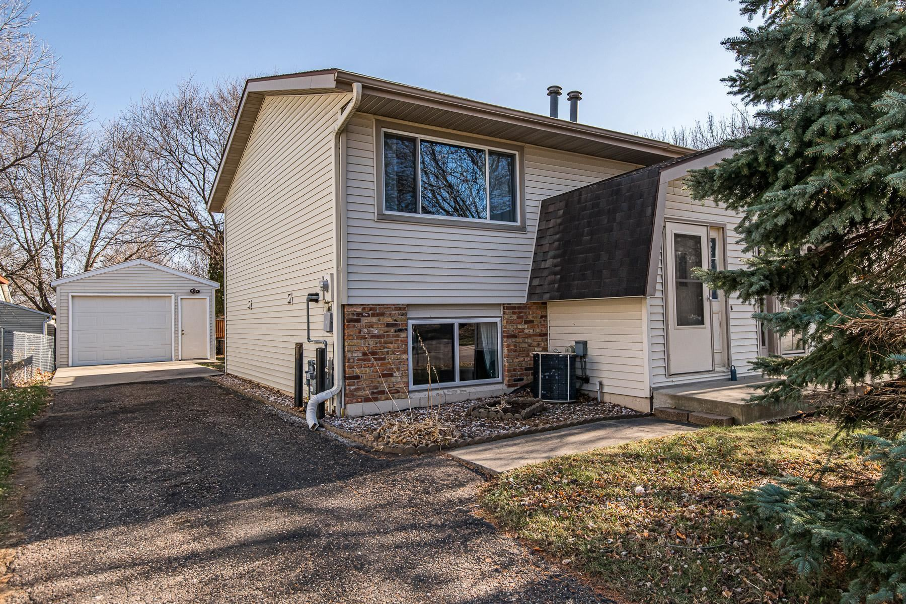 4716 14th Avenue NW, Rochester, MN 55901 - #: 5687472