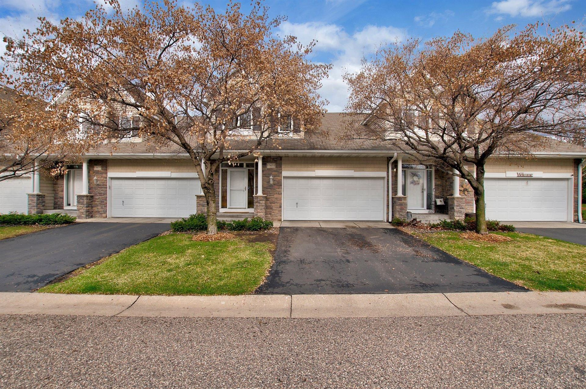 Photo of 13631 Couchtown Avenue, Rosemount, MN 55068 (MLS # 5737472)