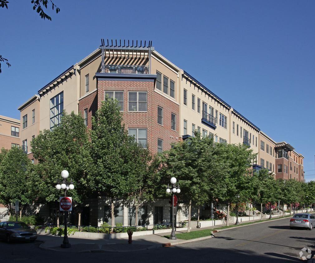 Photo of 209 8th Street E #311, Saint Paul, MN 55101 (MLS # 5757472)