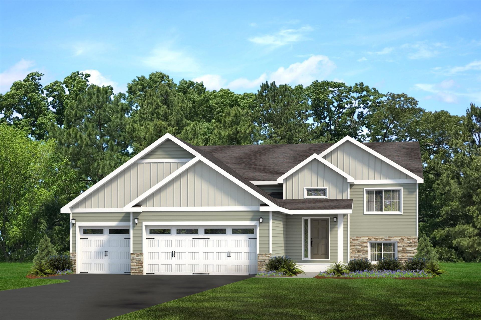 Photo of 219 9th Ave Court NW, Lonsdale, MN 55046 (MLS # 6070472)
