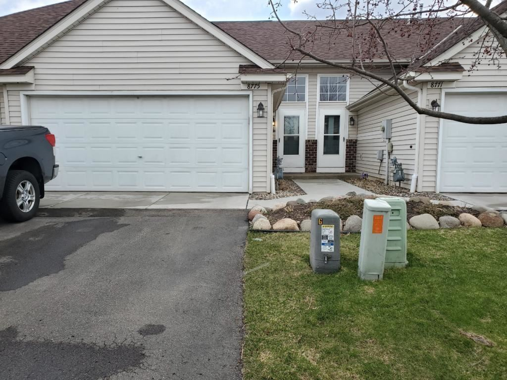 8775 Concord Court, Inver Grove Heights, MN 55076 - #: 5558473