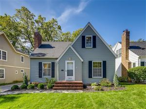 Photo of 3912 Lynn Avenue, Saint Louis Park, MN 55416 (MLS # 5296474)