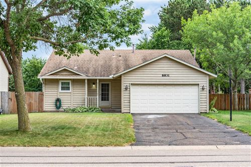 Photo of 8831 91st Street S, Cottage Grove, MN 55016 (MLS # 5638474)