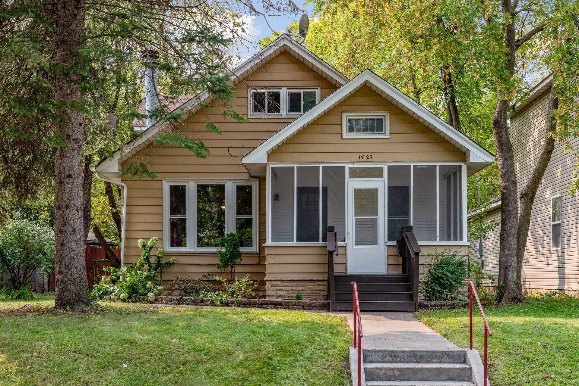 1627 Newton Avenue N, Minneapolis, MN 55411 - MLS#: 5659474