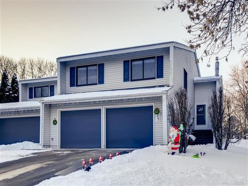 Photo of 4107 Nancy Place, Shoreview, MN 55126 (MLS # 5484475)