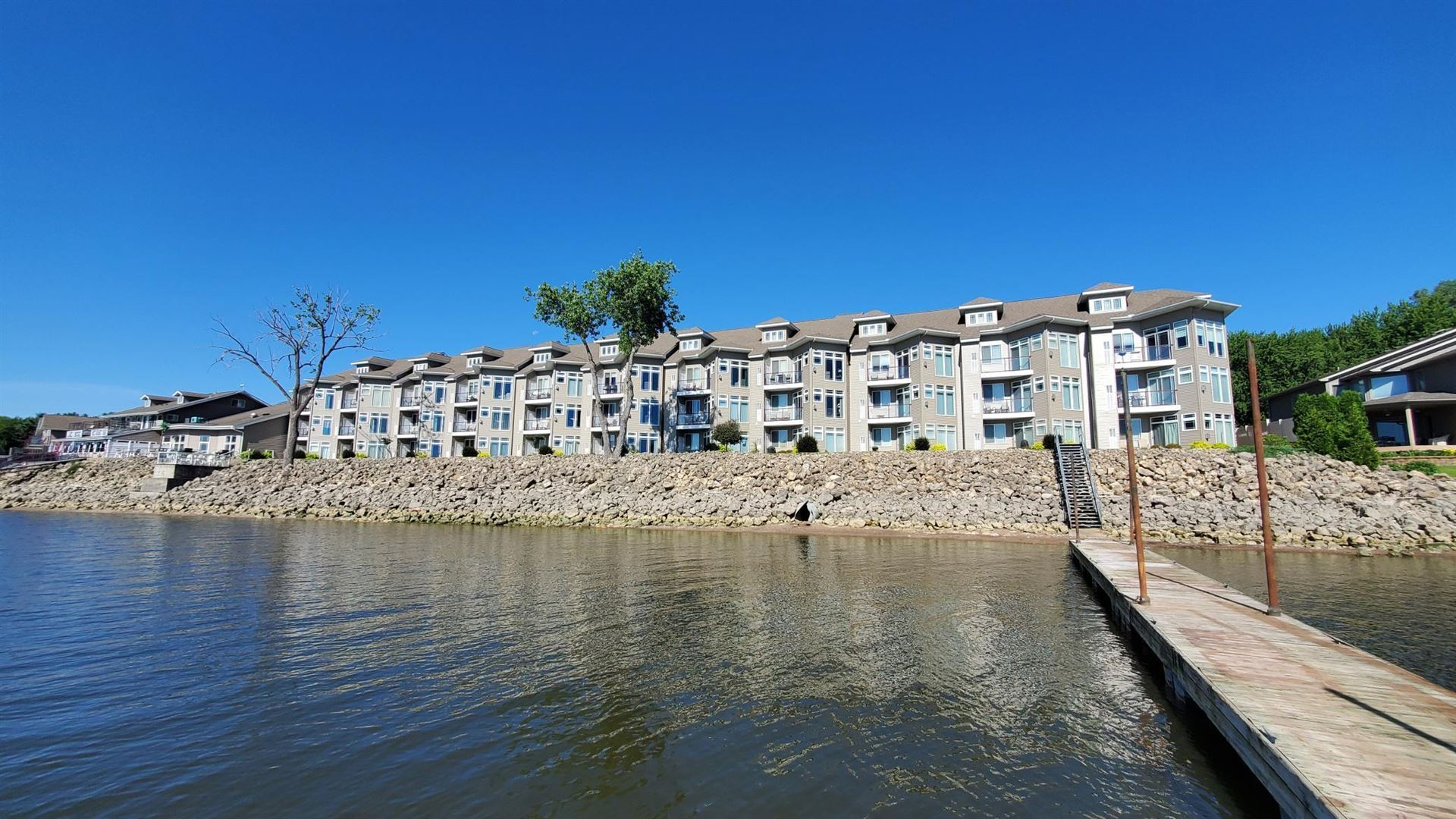 100 Central Point Road #202, Lake City, MN 55041 - MLS#: 5621475